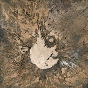 Hephaistos  2014  50 x 50 cm_neu