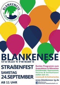 Strassenfest 2016